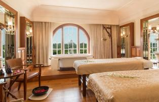 Asien Indien Agra The Oberoi Amarvillas spa-suite1_1920