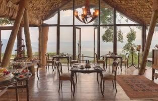 Afrika Tansania Ngorongoro Ngorongoro_Crater_Lodge Ngorongoro_crater_lodge17_192