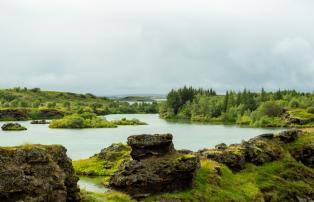 Unsplashed Island Thingvellir (2)