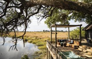 Botswana Linyanti Kings-Pool-Camp Wilderness-Safari-KingsPool-Botswana-8483