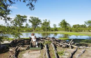 Botswana Linyanti Kings-Pool-Camp KingsPool-®WildernessSafaris_M.Hoyle_12