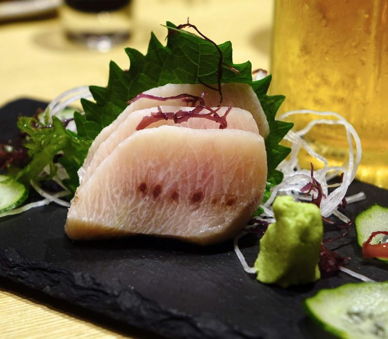 Asien Japan Asian Trails sashimi-471802_1920